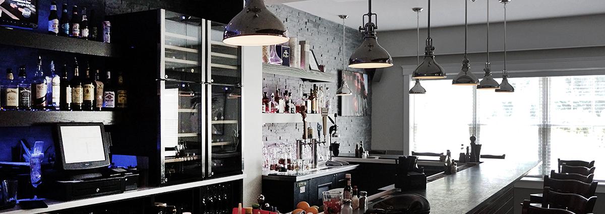 Daniel Hotel Coast Bar+Bistro - SORENSEN