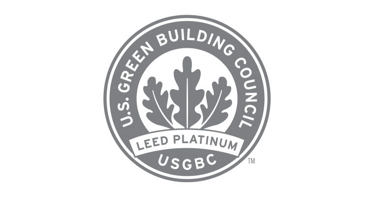 LEED Certification Services – Included with Sorensen Partners Projects