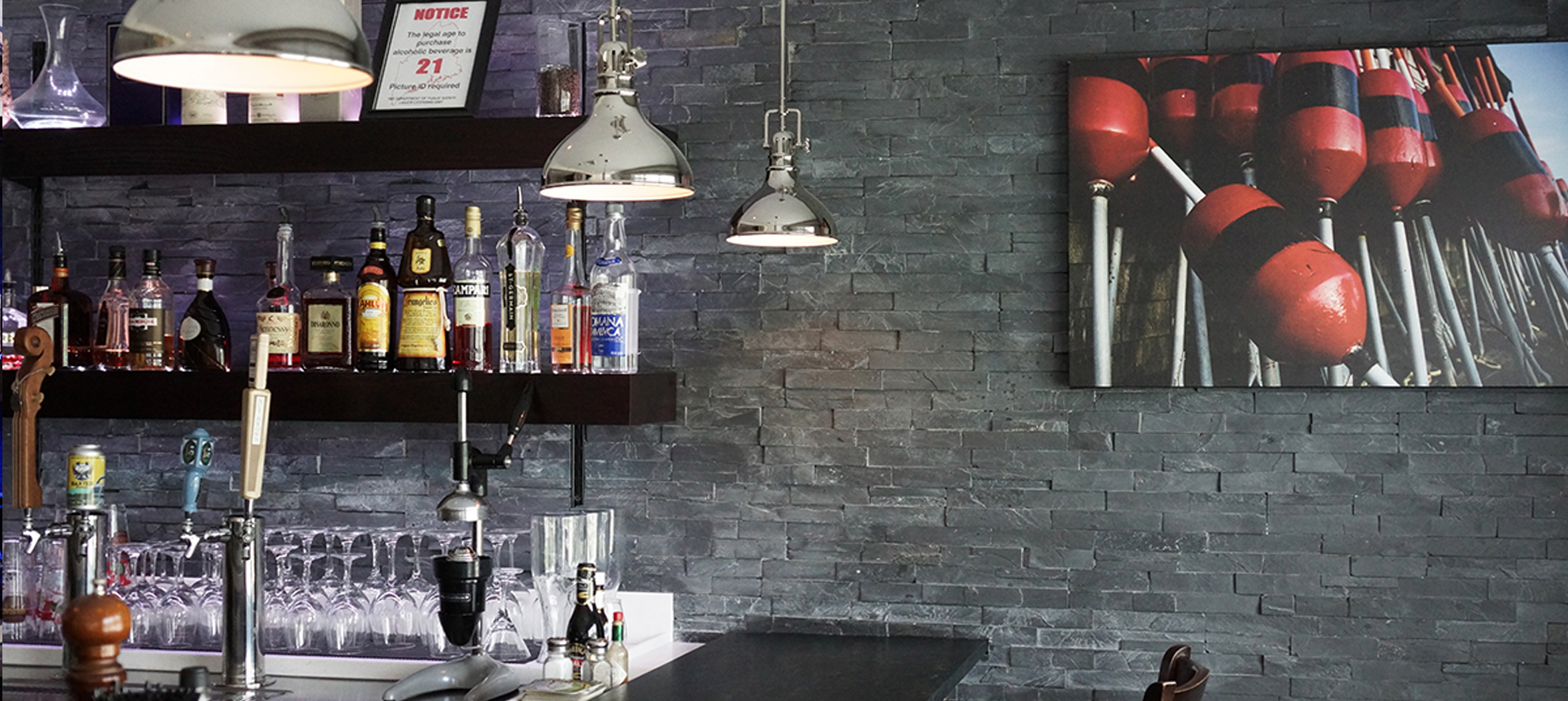 TROCA Hotels – The Daniel Hotel & Coast Bar + Bistro