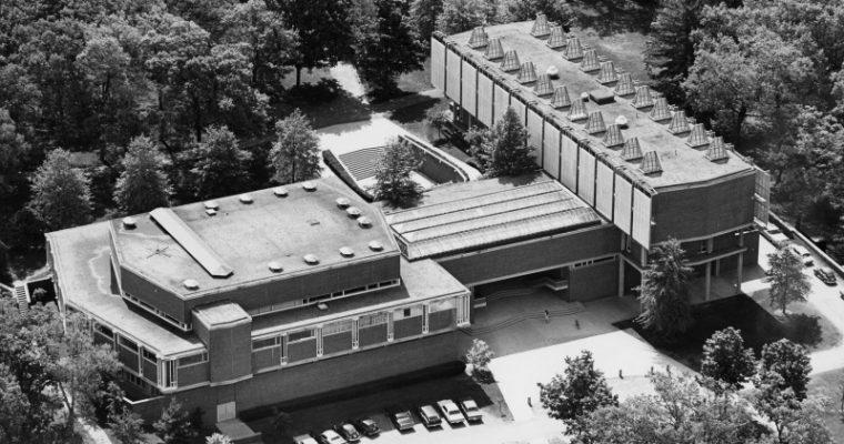 Wellesley College Jewett Arts Center Conservation Plan – Wellesley, MA