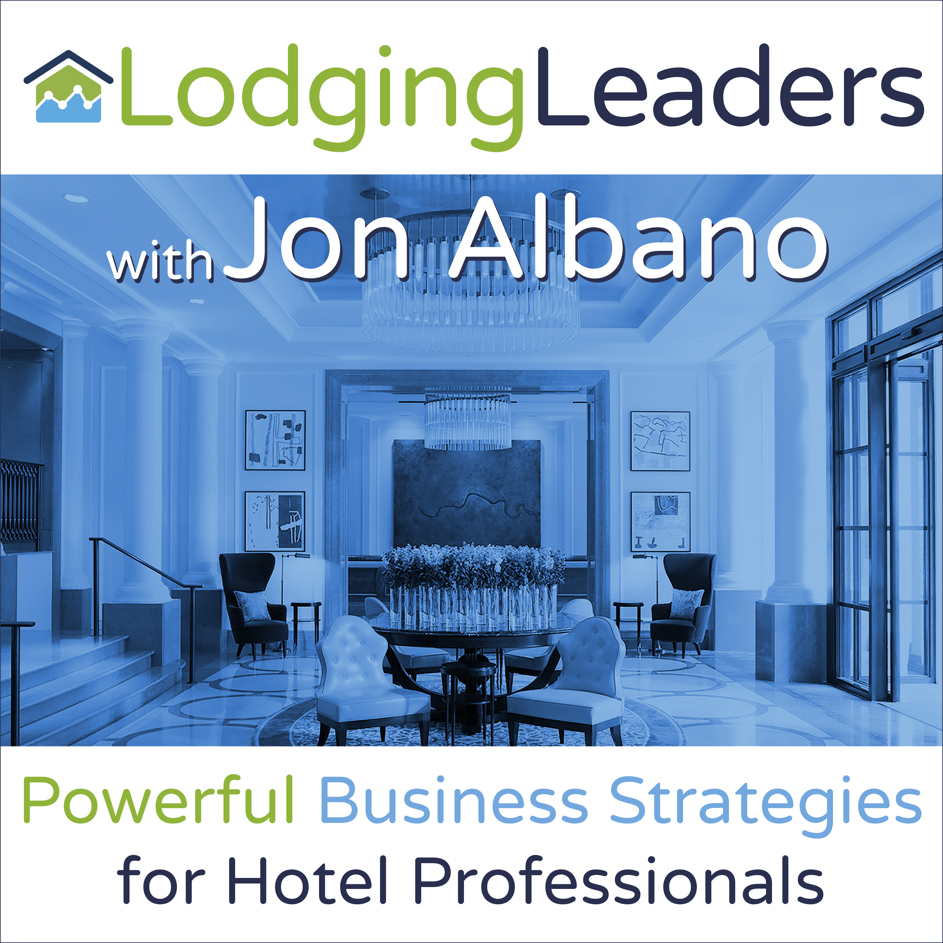 Lodging Leaders Podcast: What to Know when Working with an Architect