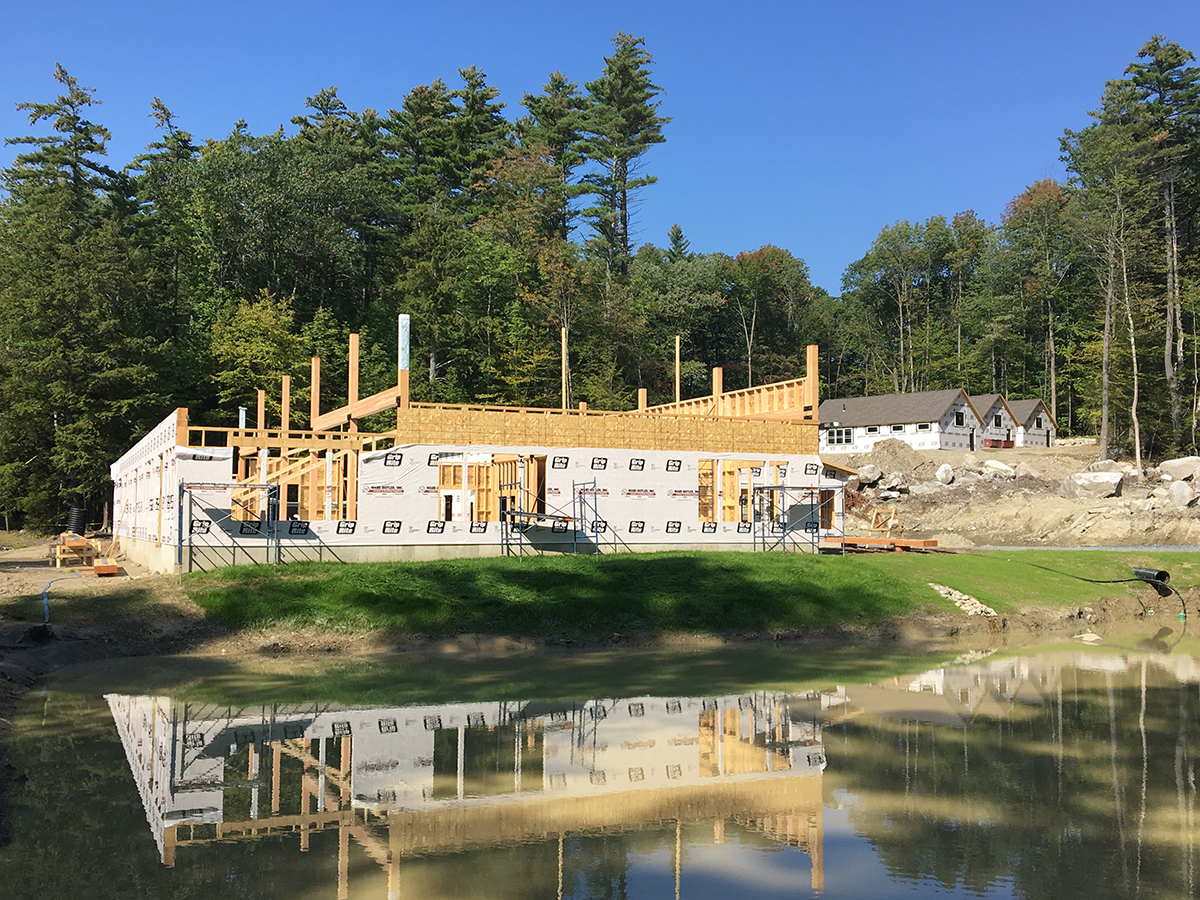 Camp Somerset Architecture & Masterplanning
