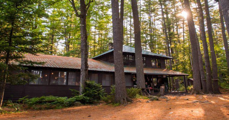 Camp Waukeela Architecture & Masterplanning