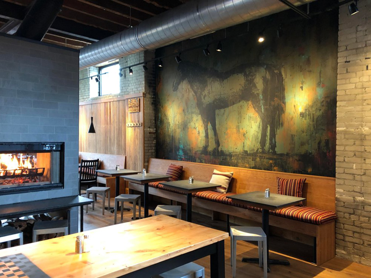 Horse Thieves Tavern – Dedham, MA