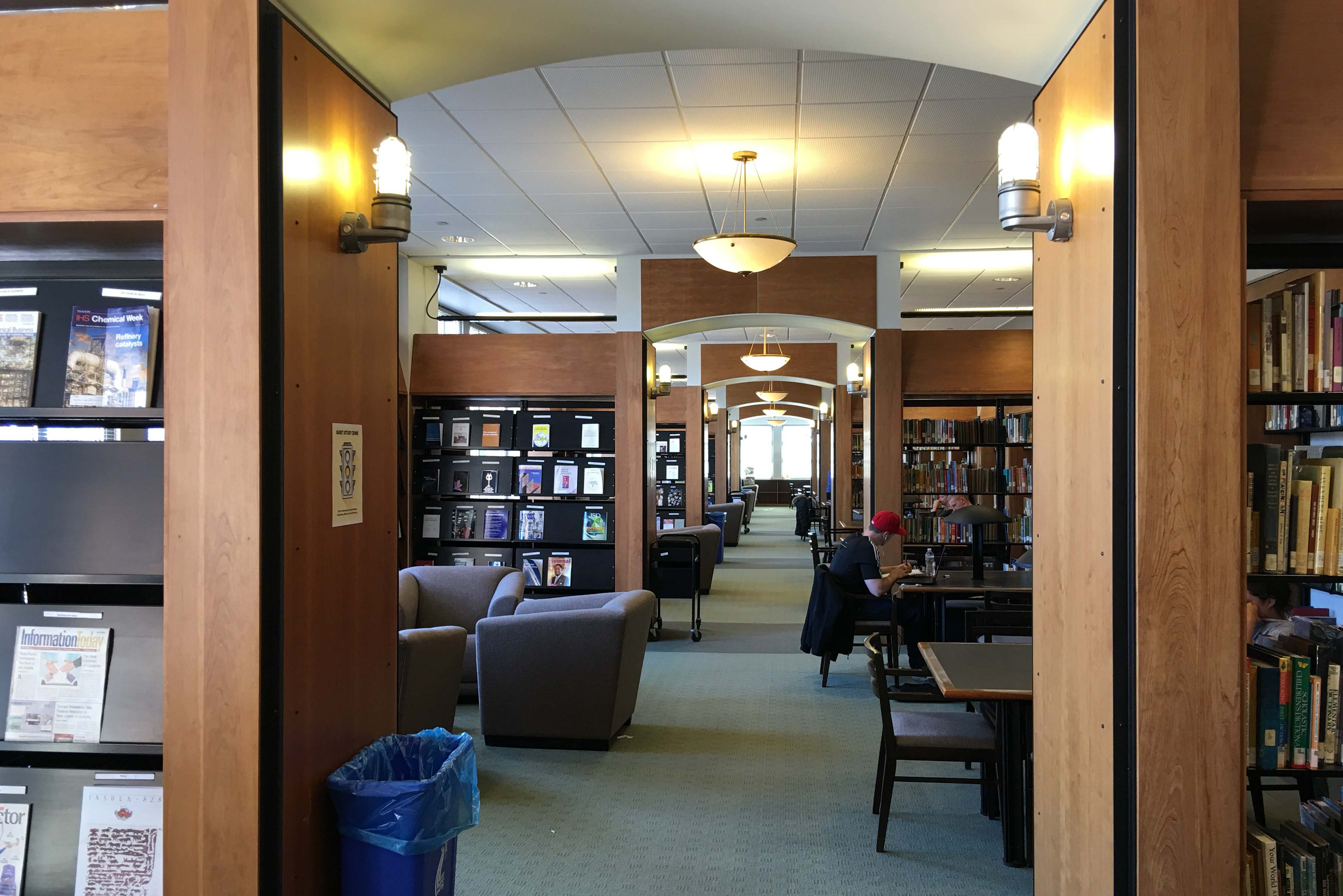 Rowan University Libraries Planning & Strategy