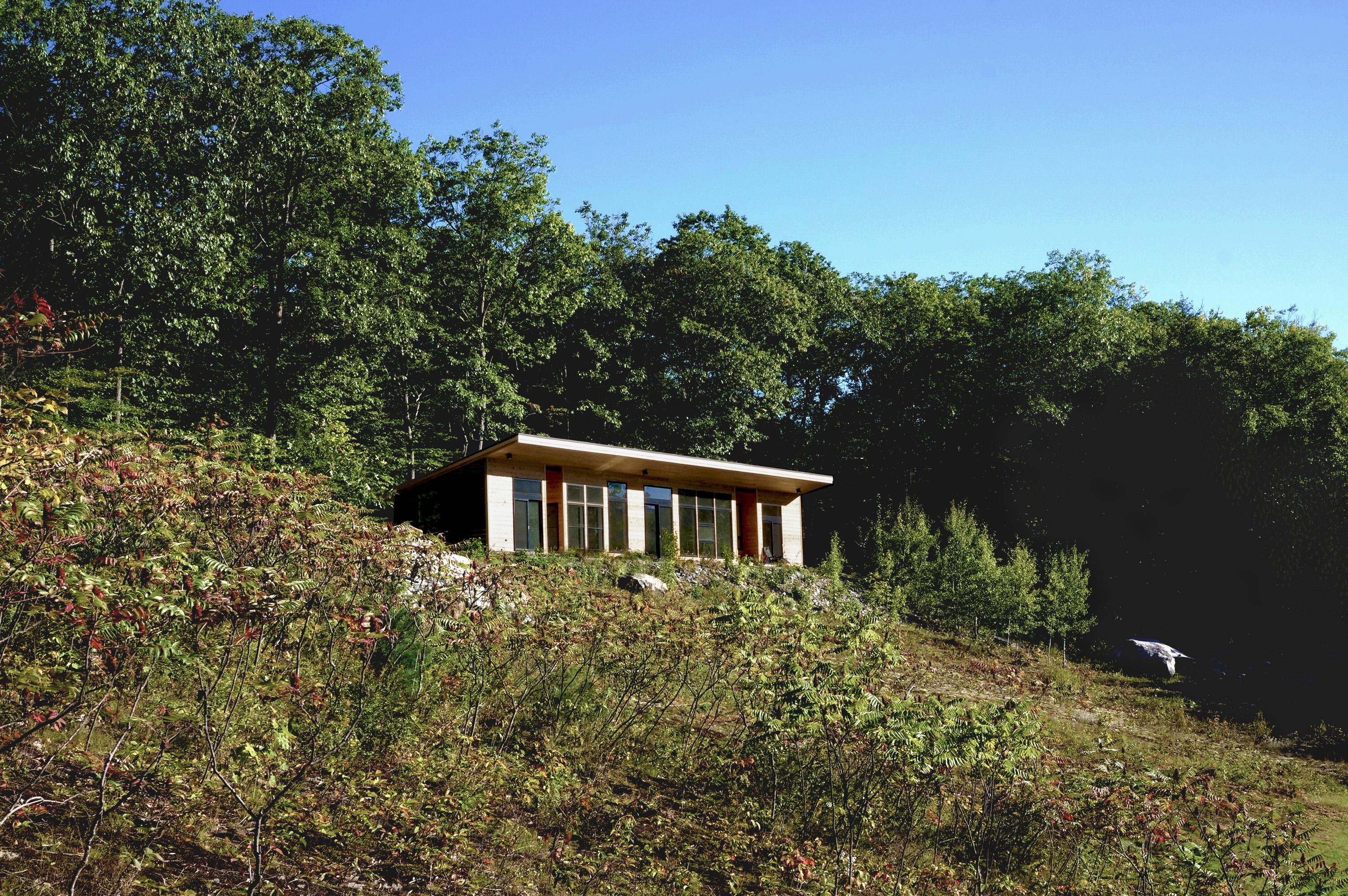 Sunburst House – White Mountains, NH