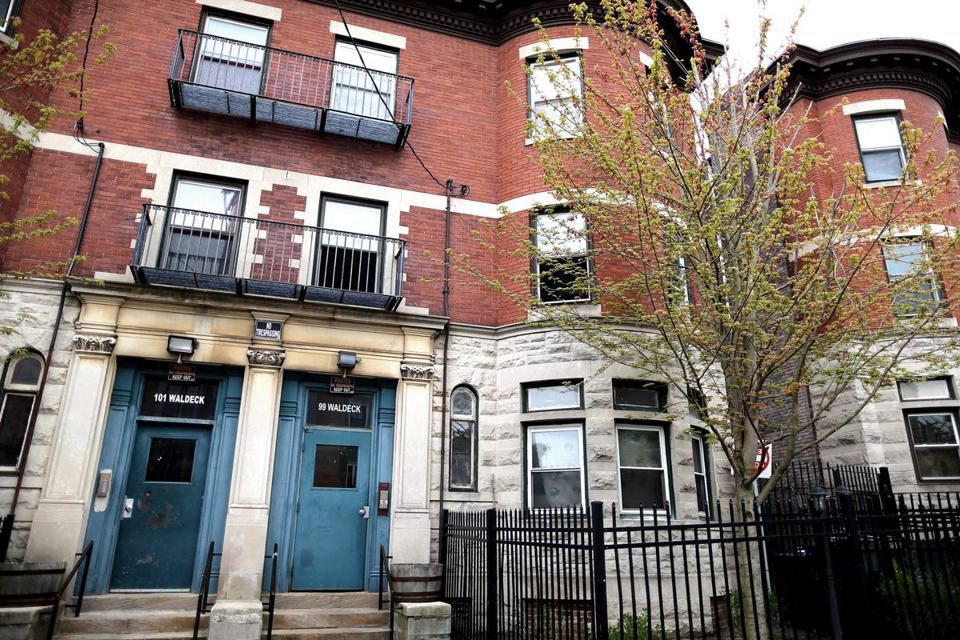 Affordable Housing Rehabilitation for Codman Square NDC – Boston, MA