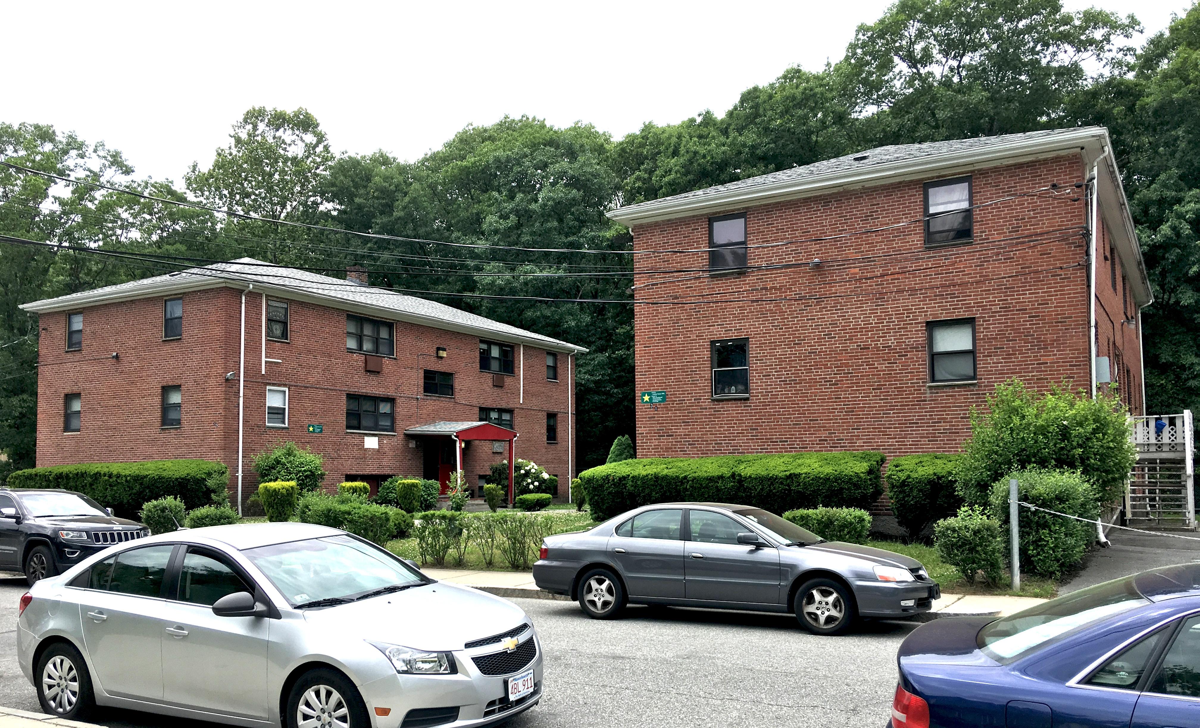 Affordable Housing Rehabilitation for CSNDC, Boston