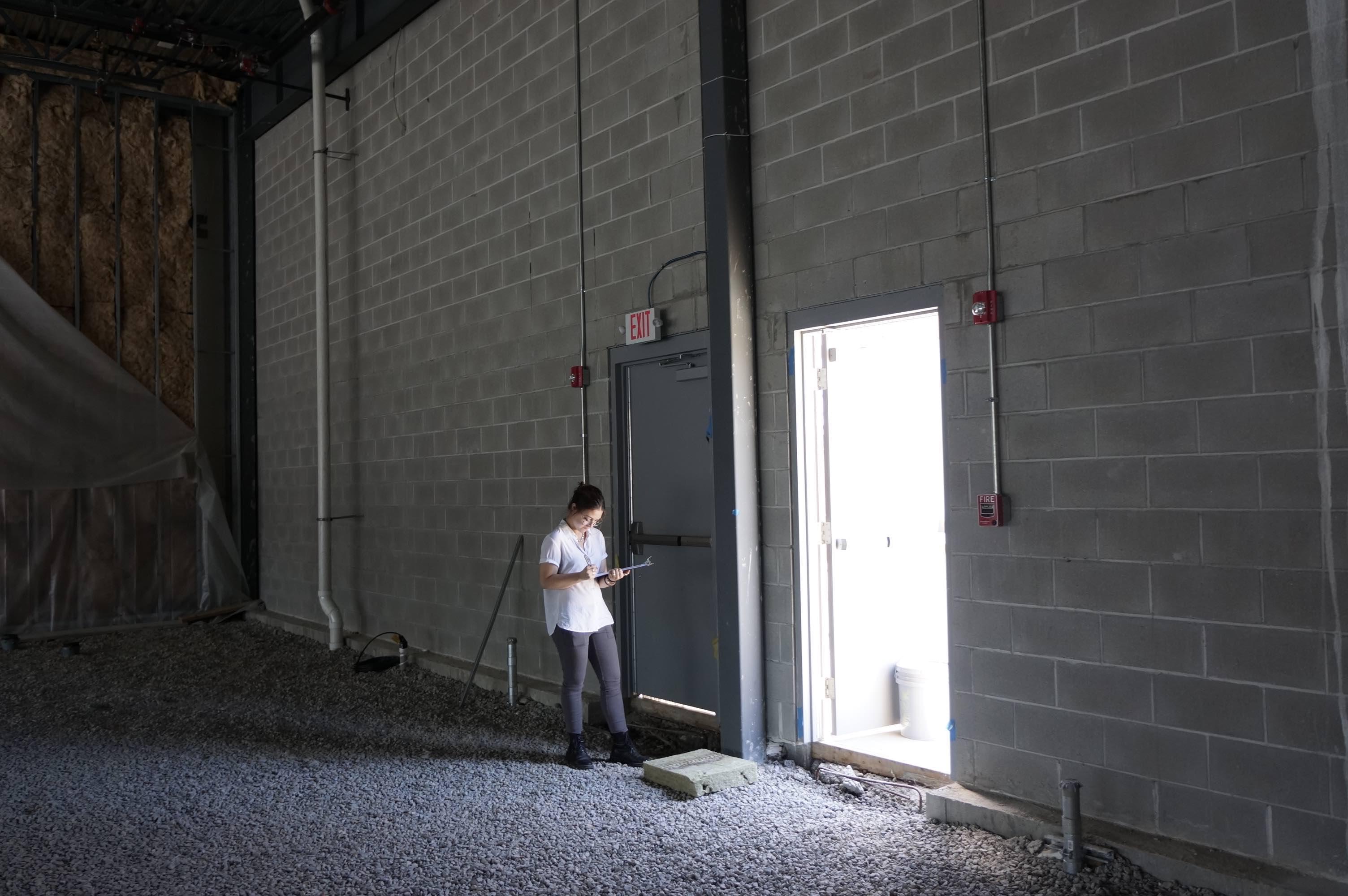 WaveMax Laundromats Retail Buildouts – Methuen, MA & Providence, RI