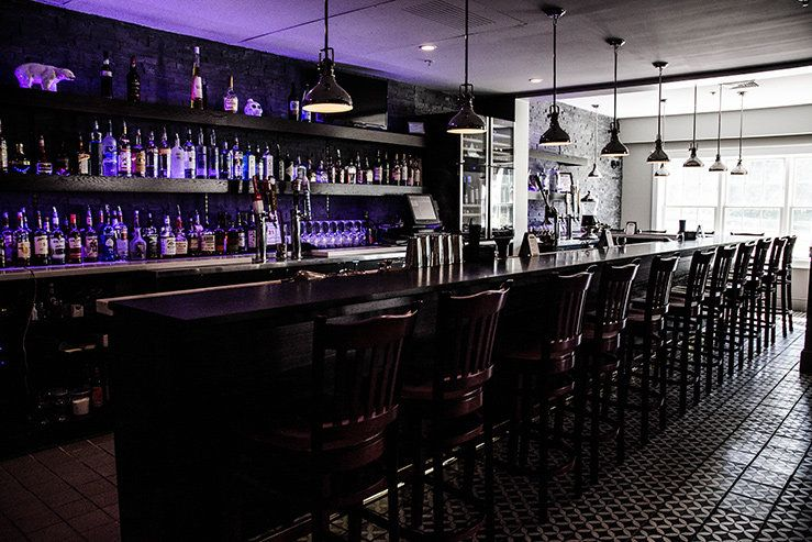 The Daniel Hotel & Coast Bar + Bistro – Brunswick, ME
