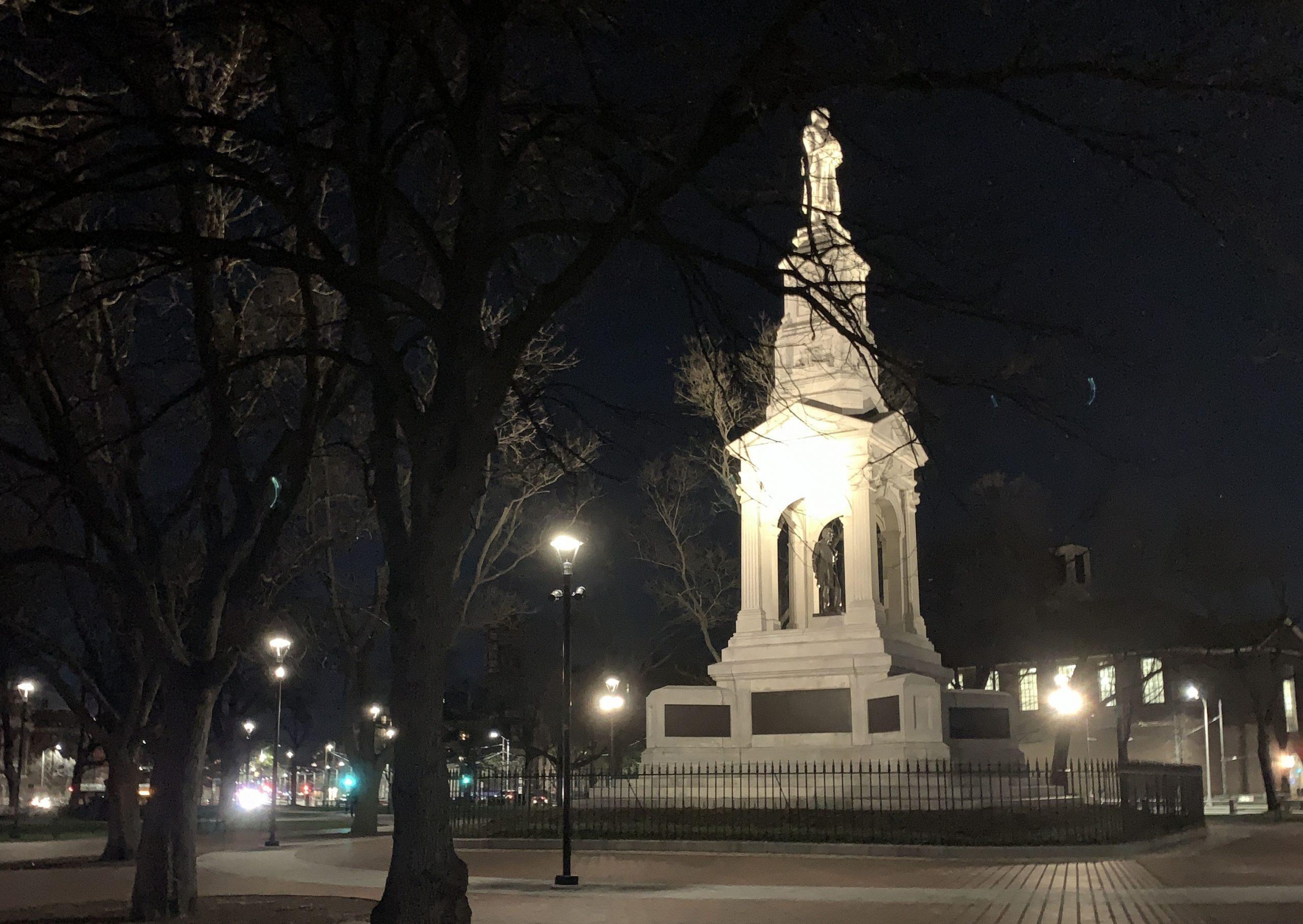 City of Cambridge, MA Net Zero Action Plan 5-Yr Update