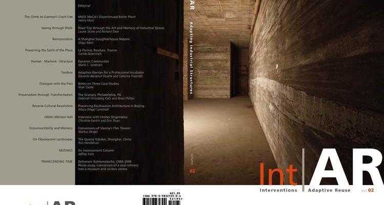 Human : Machine : Structure –Dynamic Continuities – pub. 2012
